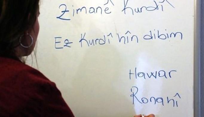MEB'den Kürtçe öğretmenlik için yalnızca 3 kontenjan