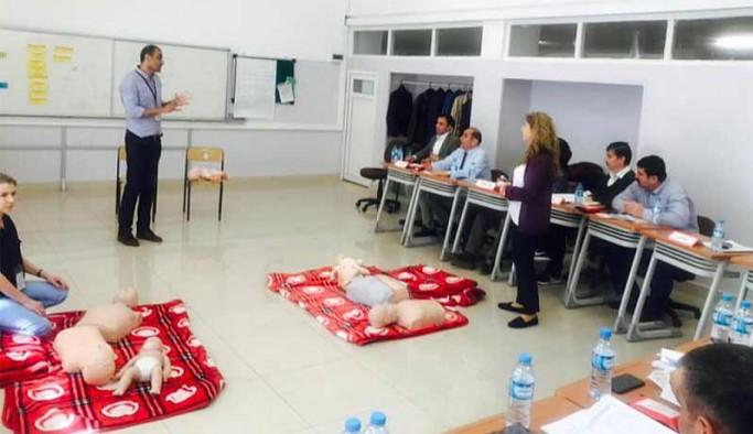 MEB'in salgınla mücadele planı: Kilometrelerce uzaklıkta, yüz yüze zorunlu ilk yardım eğitimi