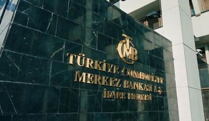 Merkez Bankası'ndan 'rezerv' açıklaması