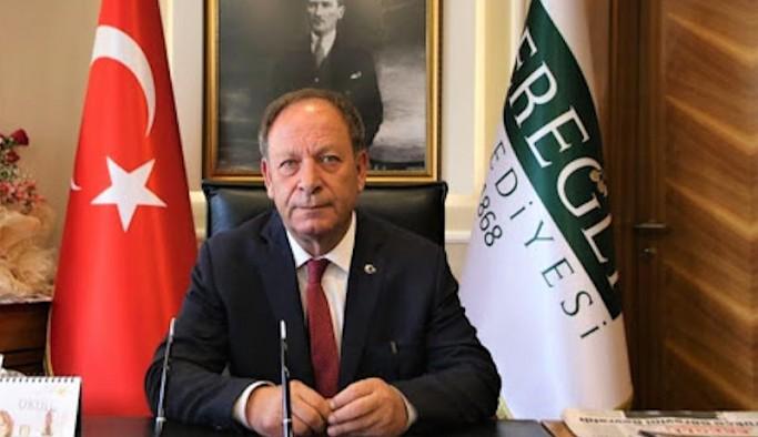 MHP'li belediye başkanına 'ihaleye fesat karıştırmak'tan ceza istendi