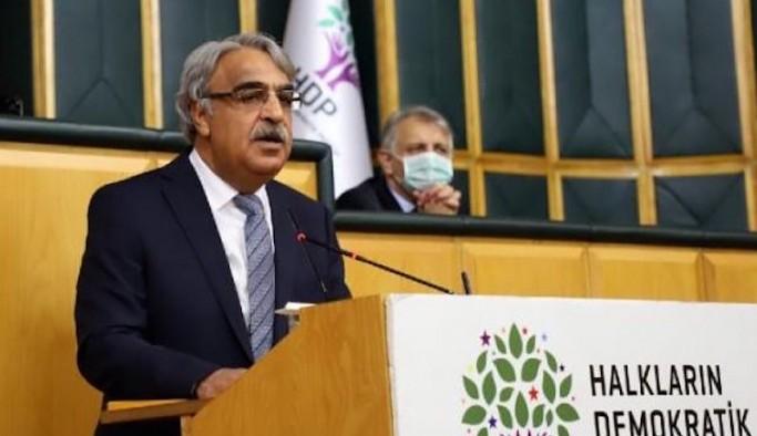 Mithar Sancar: Kürtçe resmi dil olarak kabul edilsin