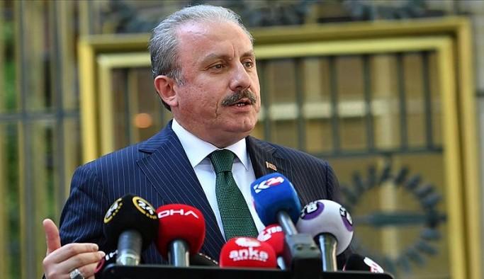 Mustafa Şentop: Yeni anayasayı hayata geçirmek için referanduma gerek bile kalmaz