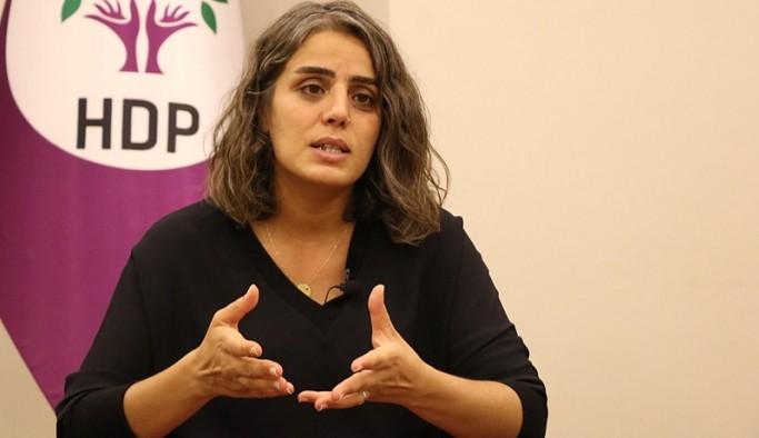 Olası parti kapatılmasına HDP ne yapacak? HDP'li Başaran cevap verdi
