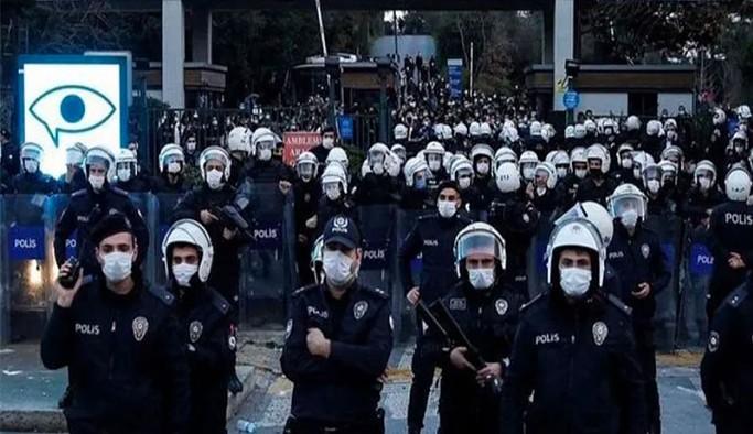 Rapor: Türkiye özgürlüklerin en çok gerilediği 2. ülke