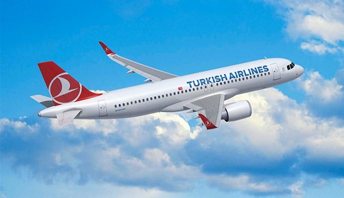 Türk Hava Yolları'ndan 2020 yılında 5.6 milyar liralık net zarar