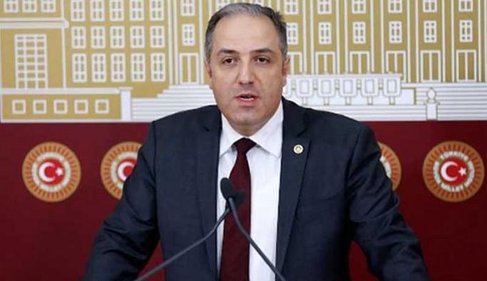 Yeneroğlu: Gergerlioğlu'nun milletvekilliğini bir twetinden dolayı elinden almaya utanmanız gerekir