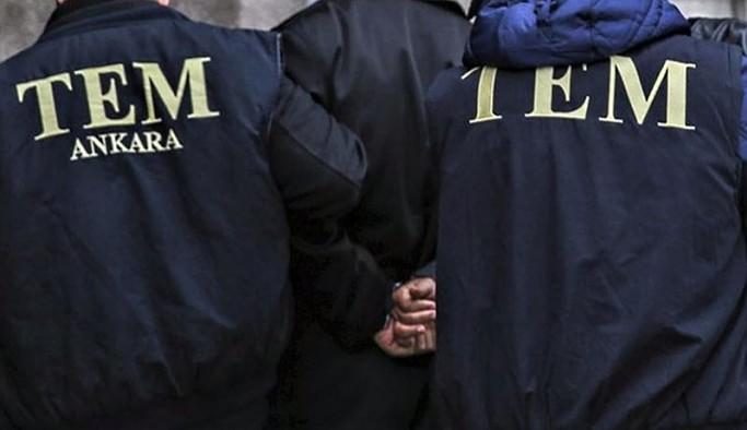 2005'teki polis sınavına soruşturma: 12 gözaltı kararı