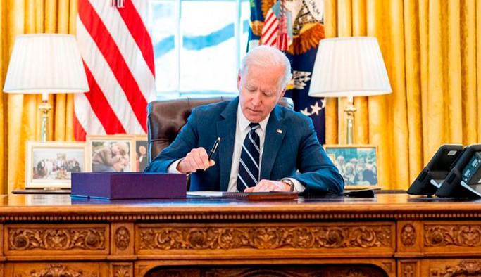 24 Nisan açıklaması: Biden'ın 'soykırım' terimini kullanması ne anlama geliyor?