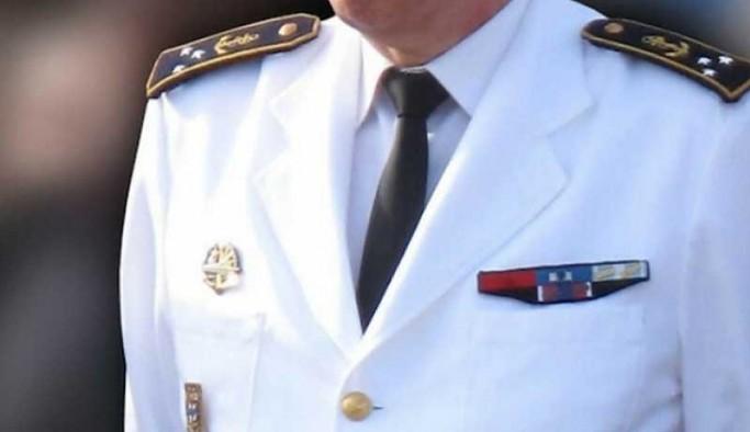 5 emekli amiral ve bir general hakkında adli kontrol istendi