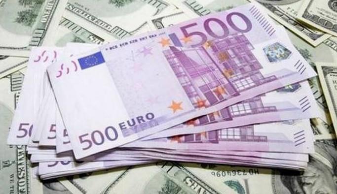 6 ay sonra Euro yeniden 10 lira üzerine çıktı