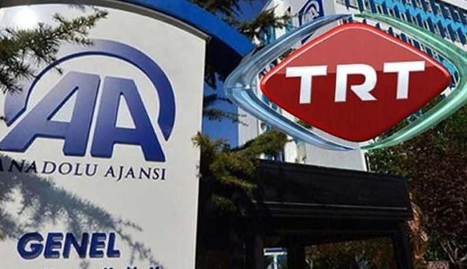 AA'dan ayrılan isim TRT'de Genel Yayın Yönetmenliğine getirildi