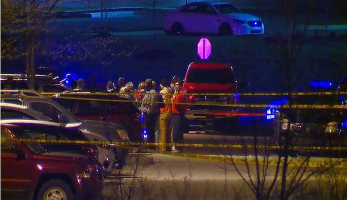 ABD'de silahlı saldırı: 8 kişi hayatını kaybetti