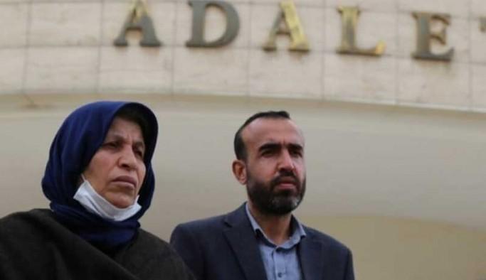 'Adalet' nöbetindeki Şenyaşar ailesinden CİMER'e başvuru