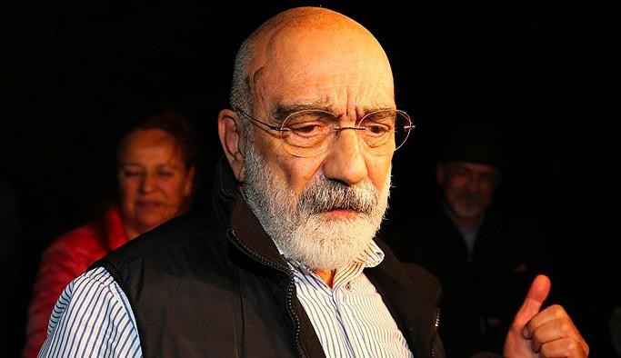 Ahmet Altan, 4 yıl 6 aylık tutukluluğun ardından, AİHM kararı üzerine tahliye edildi