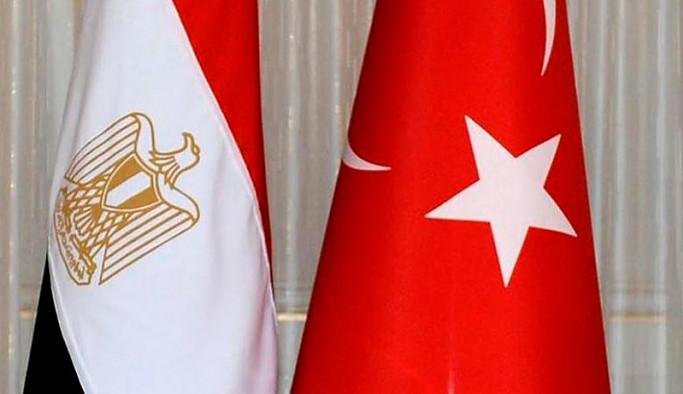AKP'den TBMM'ye Mısır teklifi