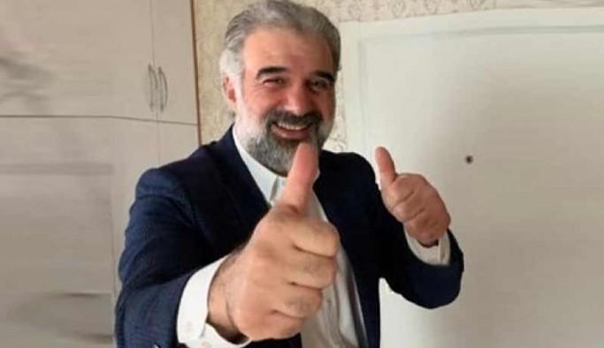 AKP İstanbul İl Başkanı Kabaktepe'nin hatalı 'Kanal İstanbul' paylaşımı alay konusu oldu
