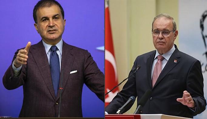 AKP'li Çelik'ten CHP'li Öztrak'a Erdoğan yanıtı: Akıl ve izan bunları tamamen terketti