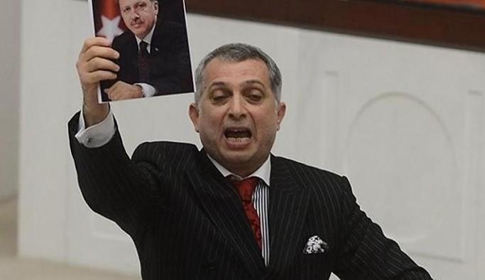 AKP MKYK üyesi Erdoğan'ı uyardı: Yüz binler mayıs ve haziran ayında maaş alamayacak!