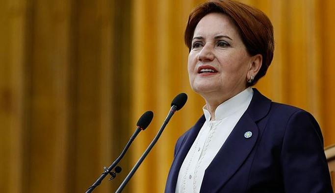 Akşener: Büyük illüzyonist Sayın Erdoğan'ın becerikli ellerinde memleket adeta bir kayıplar ülkesi oldu