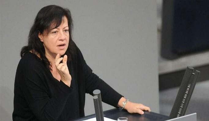 Almanya'dan Kobane Davası'na tepki
