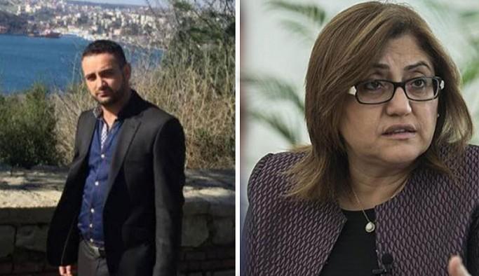 Almanya'ya gönderilen 43 kişiye gri pasaport sağladığı iddia edilen Kilit: Neden Fatma Şahin konuşulmuyor?