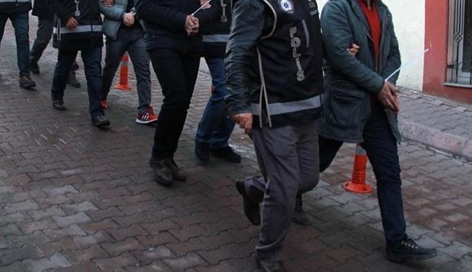 Ankara merkezli 33 ilde operasyon: 53 gözaltı kararı