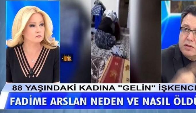 ATV'deki işkence görüntülerine ilişkin RTÜK'e tepki