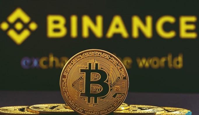 Avrupalı regülatörlerden kripto para borsası Binance'ın hisse tokenlerine inceleme