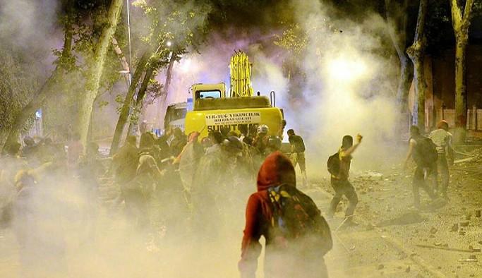 AYM Gezi eylemlerinde gözünü kaybeden yurttaşı haklı buldu
