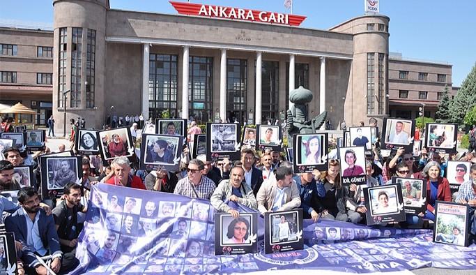 AYM'den 10 Ekim Katliamı kararı: Olay idarenin kusuruyla meydana geldi, yaşam hakkı ihlali gerçekleşti