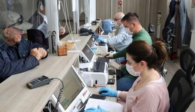 Bartın Valiliği: Coronavirus'e yakalanan kamu personeli disiplin cezası alacak