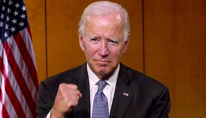 Biden zenginlerden daha fazla vergi alacağını açıkladı, kripto para fiyatları çakıldı