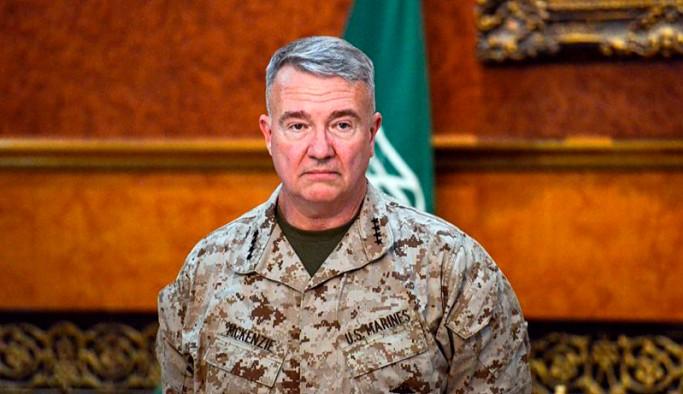 CENTCOM Komutanı: Kamışlı'da çatışmalar artacak