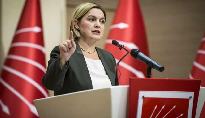 CHP'li Selin Sayek Böke, Coronavirus'e yakalandı