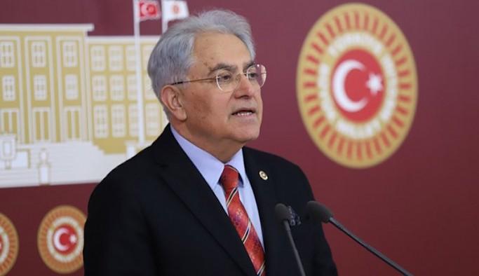 CHP'li Ünsal'dan korkutan uyarı: Saray'a duyuruyorum, bir ay içinde 16 bin kişi ölecek