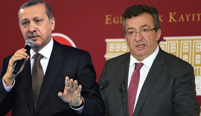 CHP'li Altay, Erdoğan'a 128 bin TL'lik dava açtı