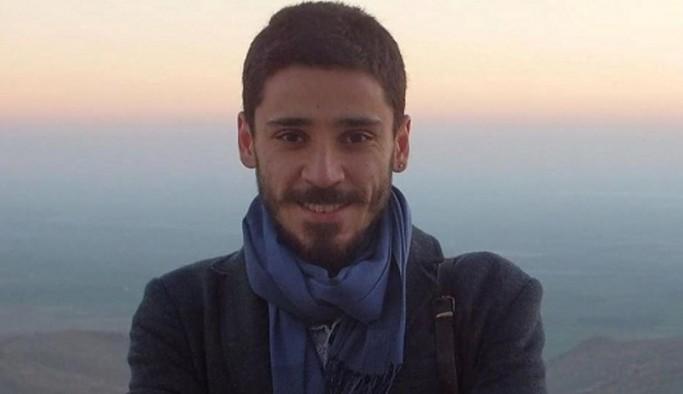 Cihan Erdal hakim karşısına çıkıyor: Tutukluluğu kanuna aykırı