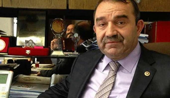 Covid 19'a yakalanan Cumhurbaşkanı Başdanışmanı Kışla, hastaneye kaldırıldı