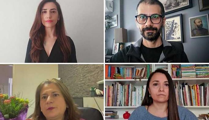 Cumartesi Anneleri, Ermeni soykırımında kaybedilen aydınlarını andı
