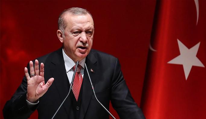 Cumhurbaşkanı Erdoğan: Faizi tek hanelere indirme konusunda kararlıyız