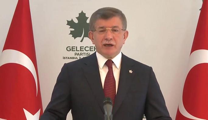Davutoğlu'ndan iktidara 128 milyar dolar tepkisi