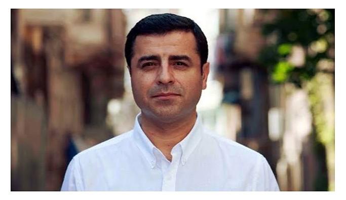 Demirtaş'ın Yüksel Kocaman'a 'tehdit' davasında mahkeme, reddi hakim talebini reddetti