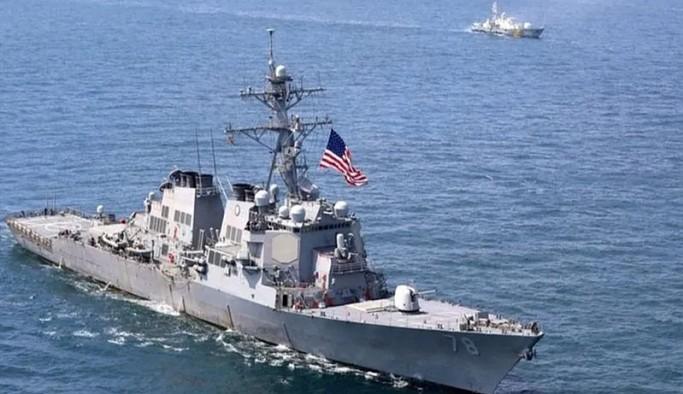 Dışişleri Bakanlığı ABD'nin Karadeniz'e savaş gemisi göndereceğini doğruladı