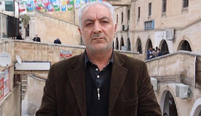 Emniyetten fidanlarıyla birlikte gözaltına alınan HDP'li eş başkana: Bunları nereye dikecektiniz?