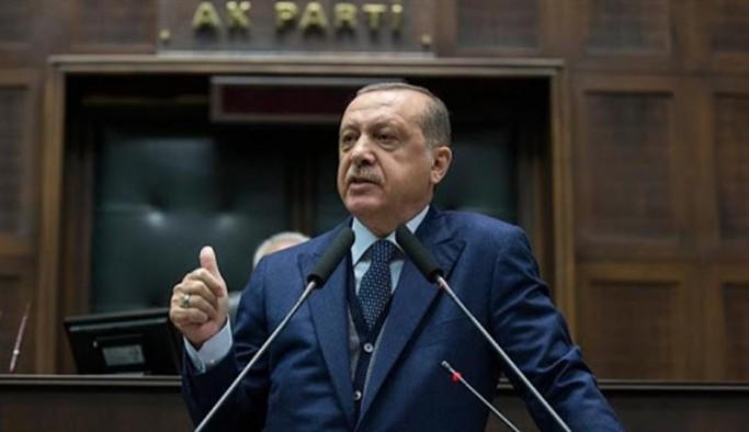 Erdoğan'dan '128 milyar dolar' yanıtı: 30 milyar dolar cari açığın finansmanı için kullanılmıştır