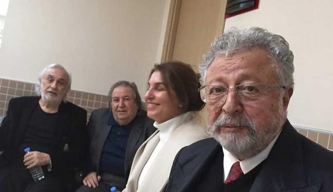 Erdoğan'ın avukatı, Akpınar ve Gezen'in hakaret davasındaki beraat kararına itiraz etti