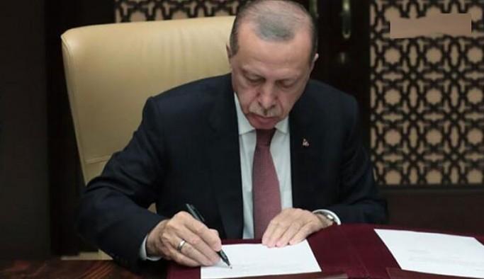 Erdoğan'ın imzasıyla 12 ayrı özelleştirme kararı