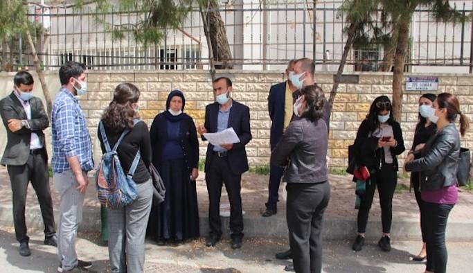 Ferit Şenyaşar: Savcı 23 kişiyi tespit etti, neyi bekliyorsunuz?
