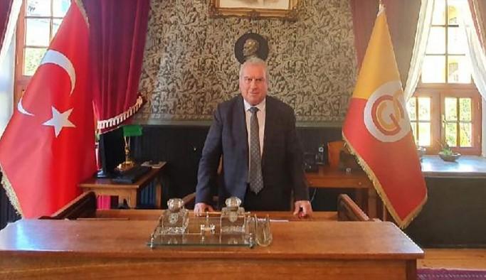 Galatasaray, Vahdettin Engin'i istifaya çağırdı