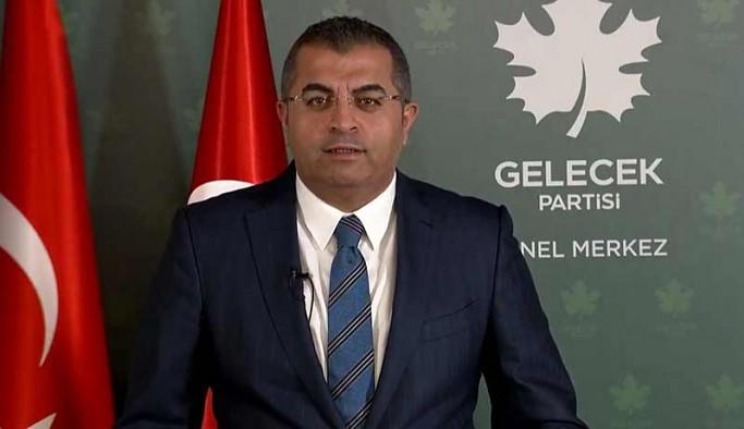 Gelecek Partili Özcan'dan iktidara: Hani, Hükümet Sistemi sayesinde darbeler dönemi kapanmıştı